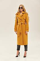Женское демисезонное пальто ПВ-172, фото 2