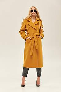 Женское демисезонное пальто ПВ-172