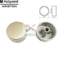 Ручка газовой плиты Hotpoint Ariston C00111686