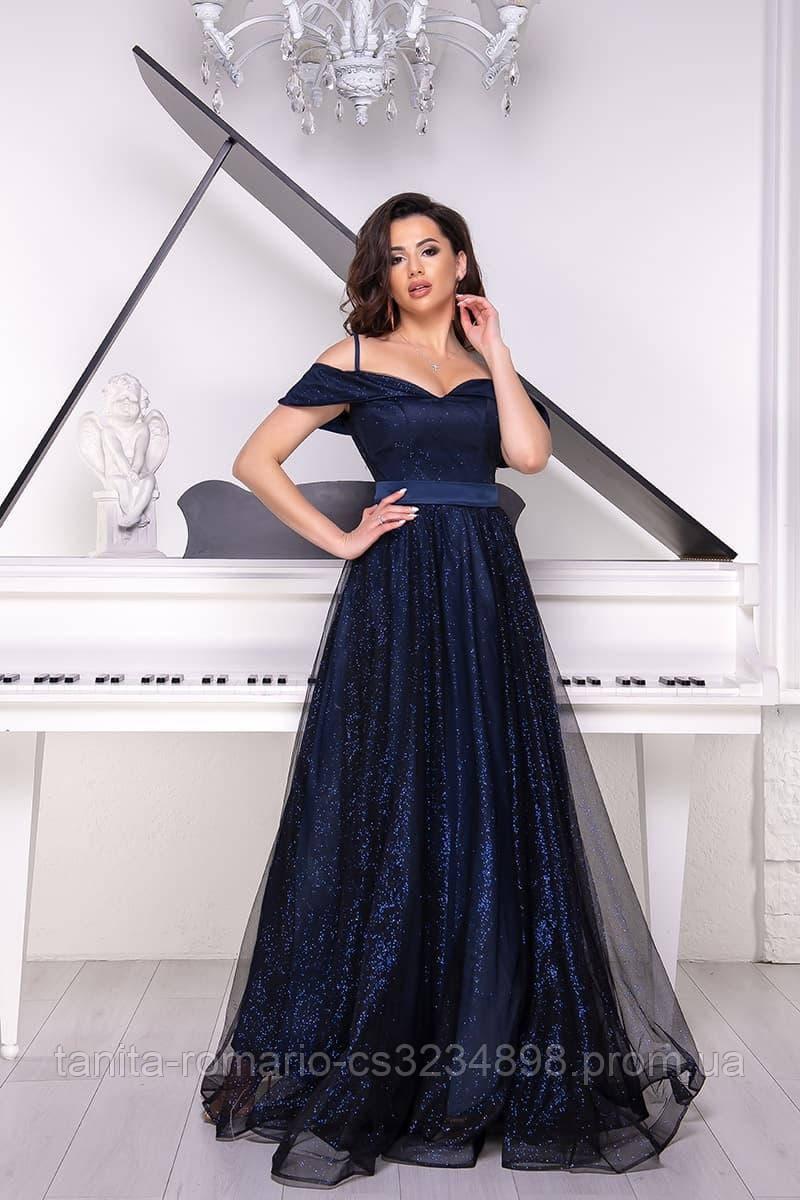 Випускна сукня 9025