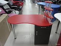 Столы маникюрные