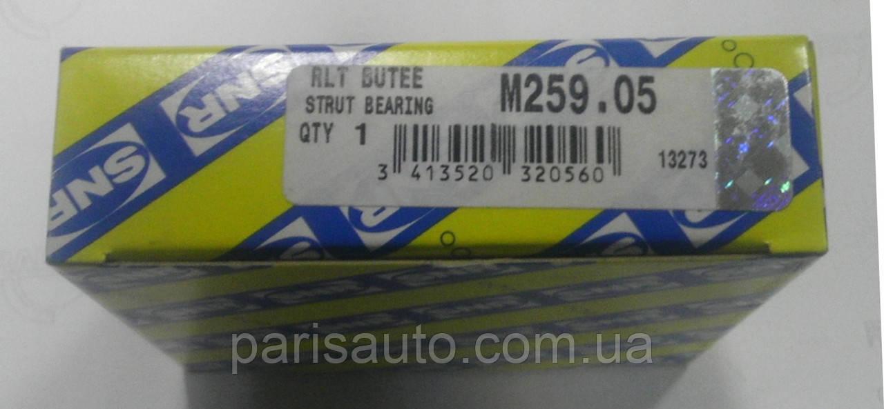 ПОДШИПНИК АМОРТИЗАТОРА Citroen Citroen Jumper (503539, 1318573080)