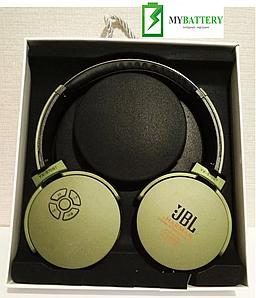 Наушники Bluetooth стерео гарнитура JBL YX-S70 (золотые)