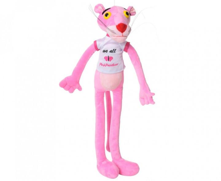 Мягкая игрушка Розовая Пантера 50см