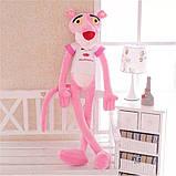Мягкая игрушка Розовая Пантера 50см, фото 2