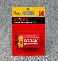 Батарейка Kodak 9V крона блистер