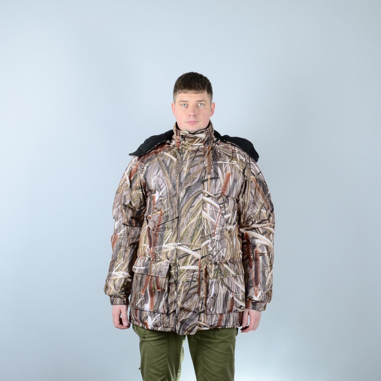 Купить зимнюю куртку из мембранной ткани перья фурнитура