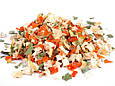 Сушеные овощи 100г, Targroch, фото 2