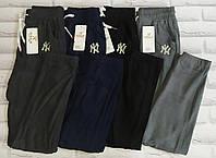 Женские штаны спортивные кашемир весна лето 46-48 раз (9642-1), фото 1