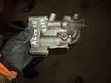 Б/К кронштейн крыпления  масляного фильтра аудии а6 с4 1.8 бензин, фото 2