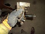 Б/К кронштейн крыпления  масляного фильтра аудии а6 с4 1.8 бензин, фото 3