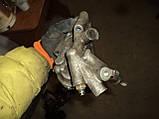 Б/К кронштейн крыпления  масляного фильтра аудии а6 с4 1.8 бензин, фото 5