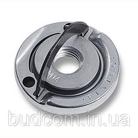 Бесключевая гайка для УШМ 115 -150 мм