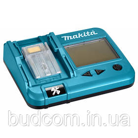 Прибор для тестирования аккумуляторов LXT Makita BTC04 (198038-8)