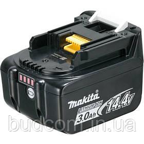 Акумулятор Li-ion BL1430B Makita 14.4 В (632G20-4)