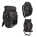 Тактический рюкзак ПК-S Койот Multicam Black, фото 4