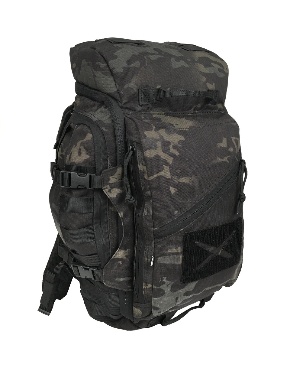 Тактический рюкзак ПК-S Койот Multicam Black