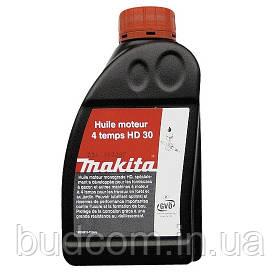 Масло HD30 для 4-тактного двигателя 0.6 л Makita 980508620