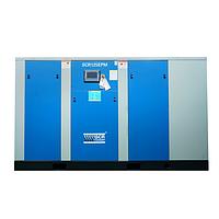 Винтовой компрессор повышенной эффективности 90 кВт, фото 1