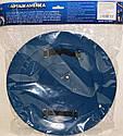 Щит Супергероя капітан Америка, колір синій, упаковка пакет, фото 3