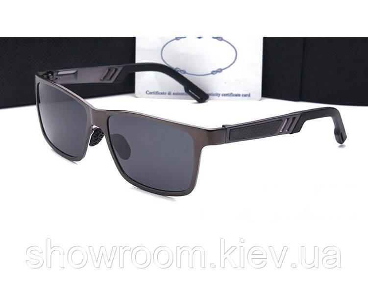 Солнцезащитные очки в стиле Prada (6560) grey