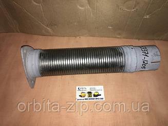 53371-1203187 Патрубок глушителя МАЗ гофра (пр-во Россия)