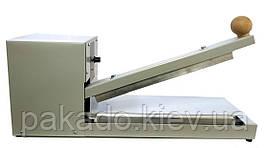 Ручной запайщик постоянного нагрева (еврошов 20мм, 15мм, 10мм)