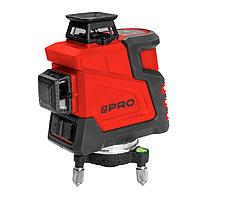Лазерный нивелир Pro Laser LK-360.3D