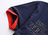 Aeronautica Militare original РІЗНІ кольори чоловіча футболка поло аеронавтика милитаре, фото 7
