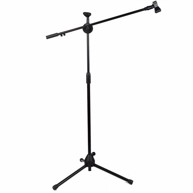 Микрофонные стойки для микрофонов