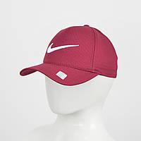"Бейсболка ""Котон 5кл"" Nike (реплика) бордо"
