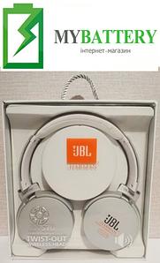 Наушники Bluetooth стерео гарнитура JBL YX-S70 (серые)