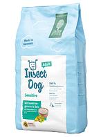 Сухой корм для собак InsectDog Sensetive Adult 10 кг для собак c чувствительным пищеварением