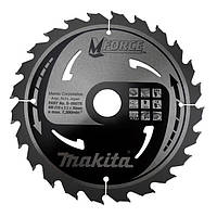 Пильный диск Makita MForce 210 мм 24 зуба (B-08078)