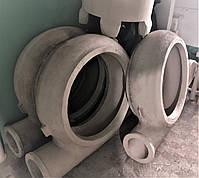 Отливка деталей высокой точности для промышленной отрасли, фото 8