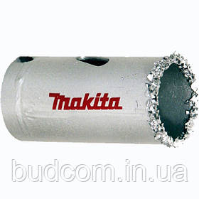 Карбид вольфрамовая коронка 33 мм Makita (D-51188)