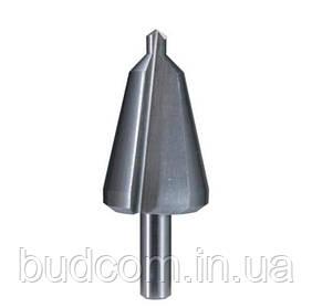 Коническое сверло HSS Makita 24-40 мм (D-40076)
