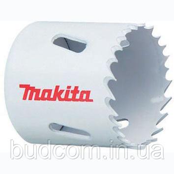Коронка HSS-Bi-Metal 89 мм Makita (D-35542), фото 2