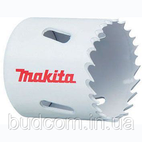 Коронка HSS-Bi-Metal 80 мм Makita (D-33869)