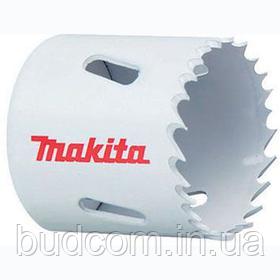 Коронка HSS-Bi-Metal 60 мм Makita (D-25688)