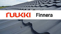 Металлочерепица RUUKKI Finnera, фото 1