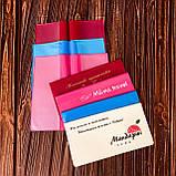 Турконверты цветные из ПВХ, фото 3