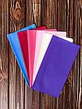 Турконверты цветные из ПВХ, фото 5