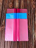 Турконверты цветные из ПВХ, фото 8