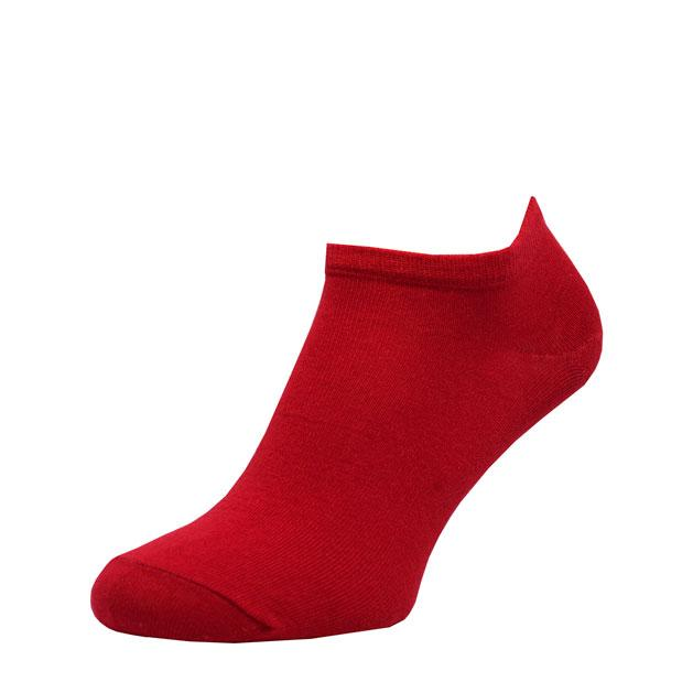 Носки Красные MINI / 35-37