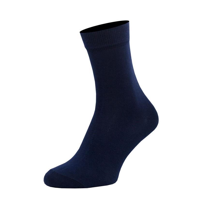Носки темно-Синие