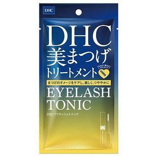 DHC Eyelash Tonic Тоник для укрепления ресниц блеск и длина,6,5 мл