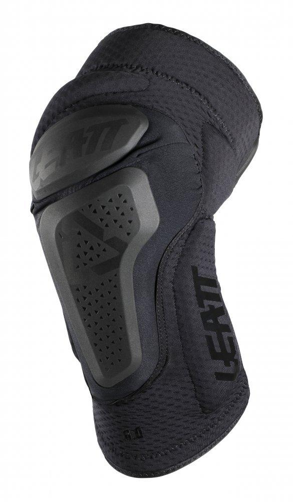 Наколенники LEATT Knee Guard 3DF 6.0 [Black], S/M