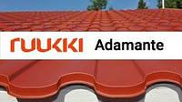 Металлочерепица RUUKKI Adamante Plus Crown BT 40, фото 1