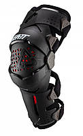 Ортопедические наколенники Leatt Knee Brace Z-Frame [BLACK], Large